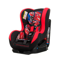 Obaby Disney Group 0-1 Combination Car Seat - Cars