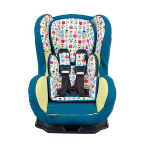 Obaby Disney Group 0-1 Combination Car Seat - Monsters Inc. 2