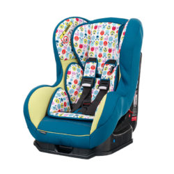 Obaby Disney Group 0-1 Combination Car Seat - Monsters Inc.