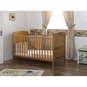 Obaby Grace 2 Piece Room Set - Country Pine 2