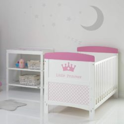Obaby Grace Inspire 2 Piece Room Set - Little Princess