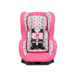 Obaby Group 0-1 Combination Car Seat - Cottage Rose 2