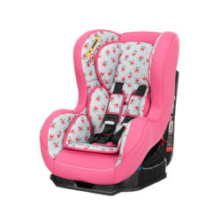 Obaby Group 0-1 Combination Car Seat - Cottage Rose