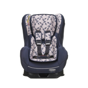Obaby Group 0-1 Combination Car Seat - Little Sailor 2