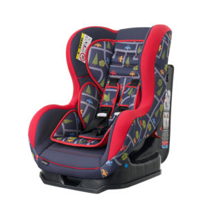 Obaby Group 0-1 Combination Car Seat - Toy Traffic