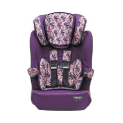 Obaby Group 1-2-3 High Back Booster - Little Cutie 2