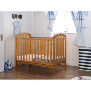 Obaby Lily 2 Piece Room Set - Country Pine 2