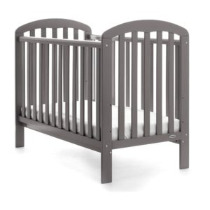 Obaby Lily 2 Piece Room Set - Taupe Grey 2