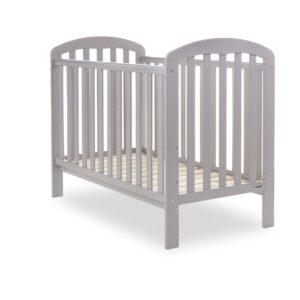 Obaby Lily 2 Piece Room Set - Warm Grey 2