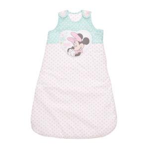 Obaby Minnie Mouse Sleeping Bag (0-6months) - Love Minnie