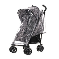 Obaby Zeal Travel System Raincover