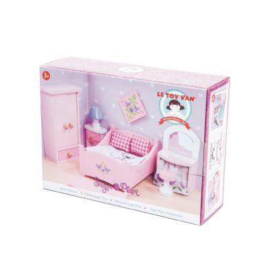 Le Toy Van Sugar Plum Bedroom Set