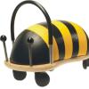 Wheelybug large bee