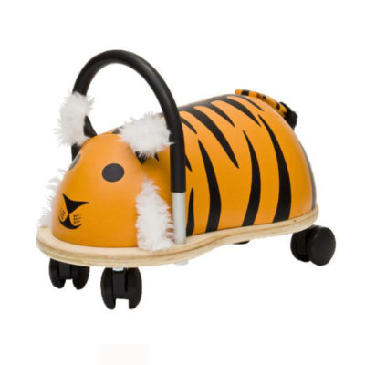 Wheelybug Small Tiger