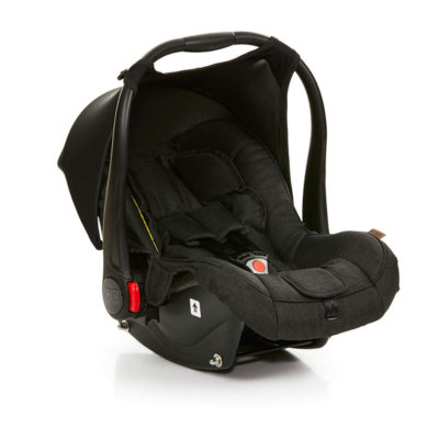 ABC Design Salsa 4/Zoom 0+ Car Seat - Piano