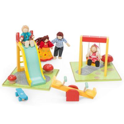 Le Toy Van Outdoor Play Set