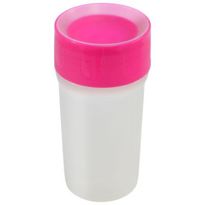Glitter Pink Litecup