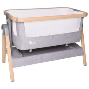 MyChild AirCare bedside crib