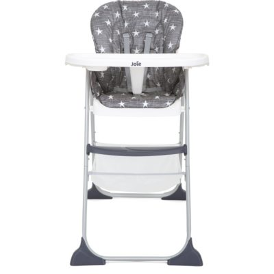 Joie Mimzy Snacker Twinkle Linen Highchair
