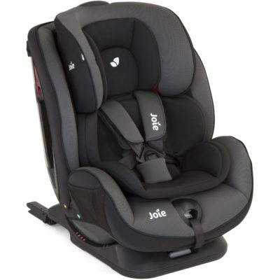 Joie Stages FX Ember Car Seat plus Accessories