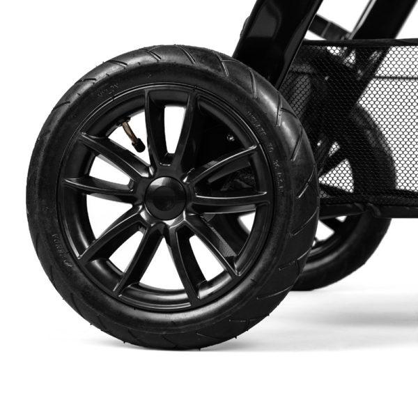 kindkraft moov travel system wheels
