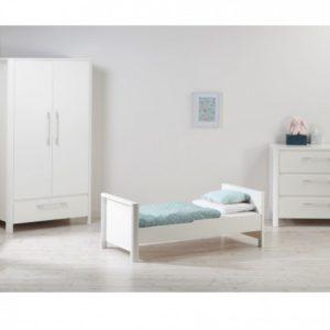 East Coast Liberty Cot Bed