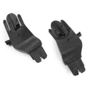 mutsy evo safe2gp car seat adaptors