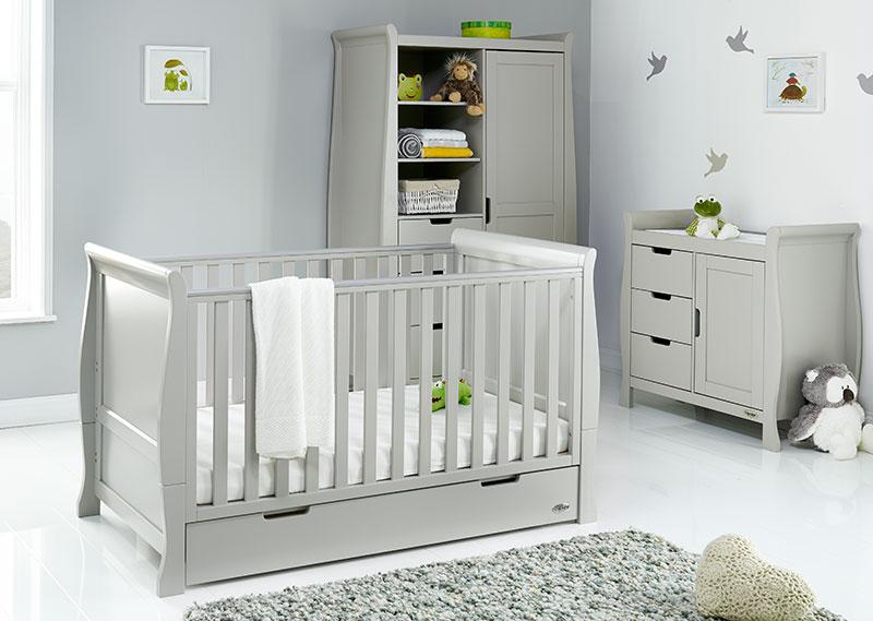 Design Your Perfect Nursery Smart Kid London Uk