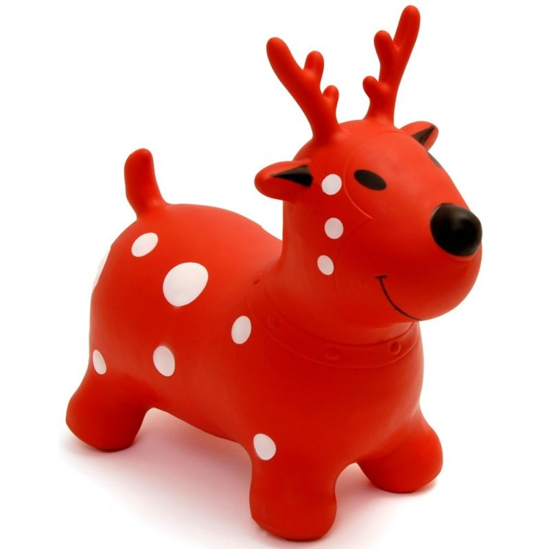 Happy Hopperz Red Deer