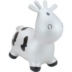 Happy Hopperz Silver Cow