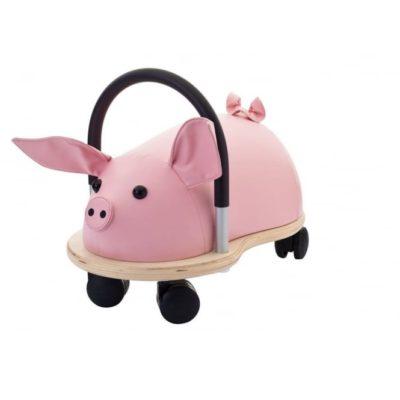 Wheelybug Small Pig