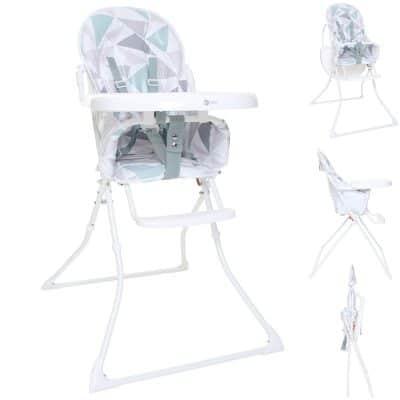 My Child Geo Diamond Pepper Highchair
