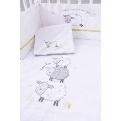 Silvercloud Counting Sheep Space-Saving Bedding Set