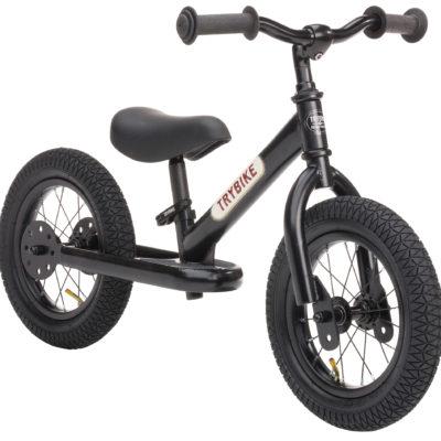 trybike all black