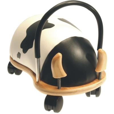 wheelybug large cow