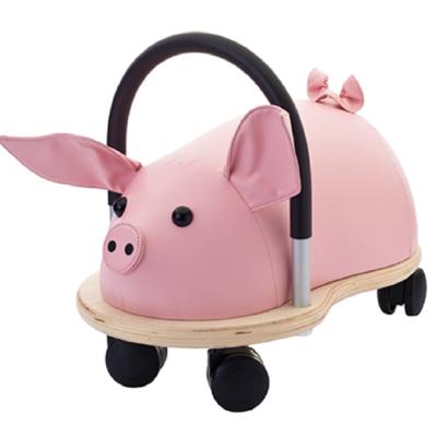 wheelybug large pig