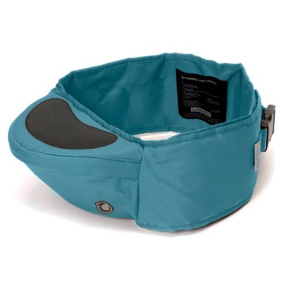Hippychick Hipseat - Teal