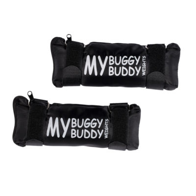 My Buggy Buddy Weight