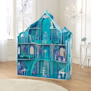 KidKraft Disney Frozen SnowFlake Mansion
