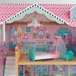 Kidkraft Annabelle Dollhouse1
