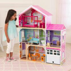 Kidkraft Avery Dollhouse with lights & Sound1