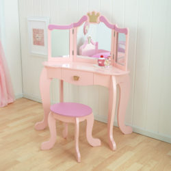 Kidkraft Princess VanityStool