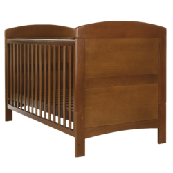 Obaby Grace 2 Piece Room Set - Walnut 2