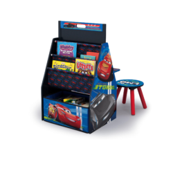 activity centre delta children disney cars