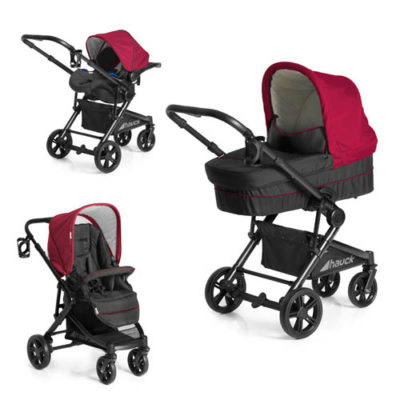 hauck atlantic tango travel system