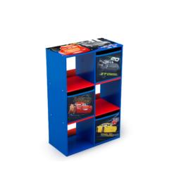 cars cube storage1