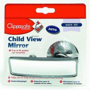clippasafe rear view mirror 2