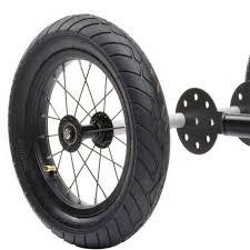 Trybike - Steel 2 In 1 Balance Bike Trike Kit