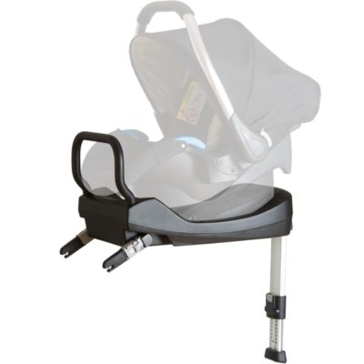 Hauck Comfort Fix IsoFix Base - Black