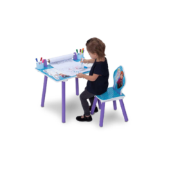 Delta Children Disney Frozen Activity Table2